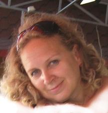 Елена Корнева