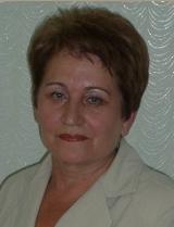 Valentina Vorotnikova