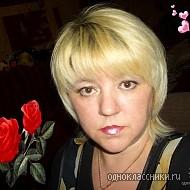 Irina Oshnurova