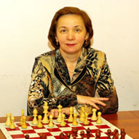 Татьяна Партыс