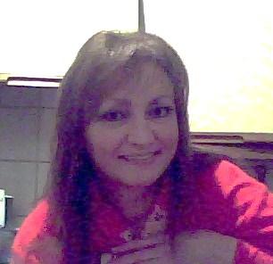 Ольга Сафарова