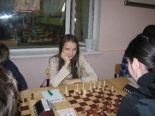 Lena Marder