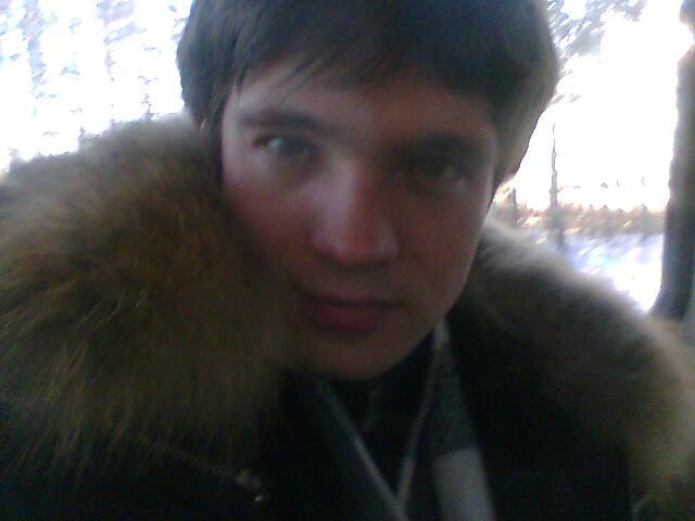 Dmitriy Chinenkov