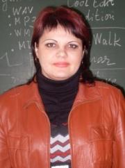 Марина Конюченко