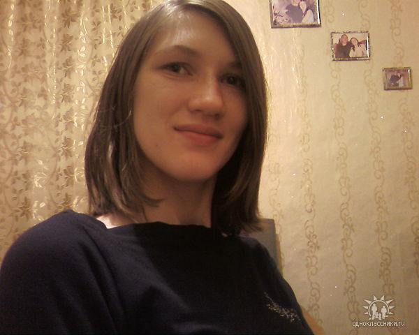 Екатерина Берденкова