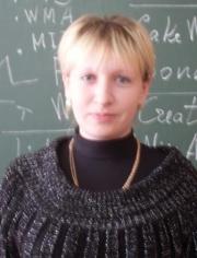 Курилова Валентина