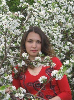 Вера Оруджова