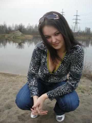 Katya Demkina