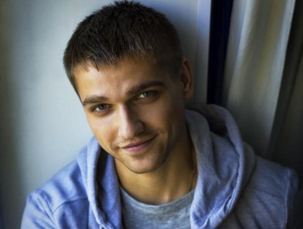 Василий Рязанов