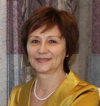 Ирина Шал